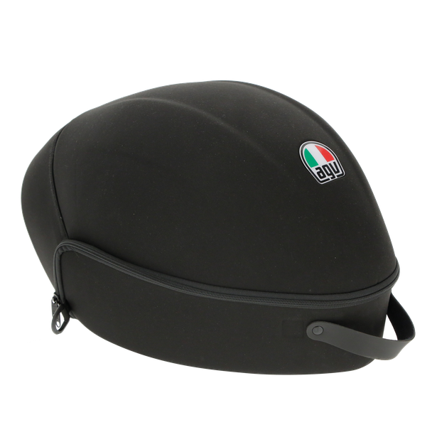 AGV PREMIUM HELMET BAG - BLACK