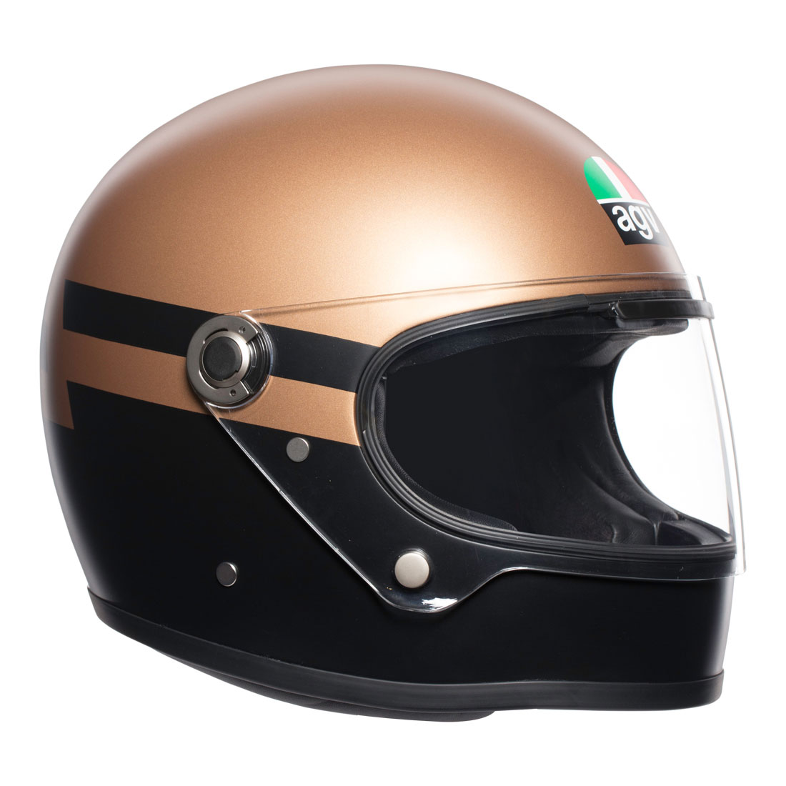 X3000 AGV JIST MULTI - SUPERBA GOLD/BLACK